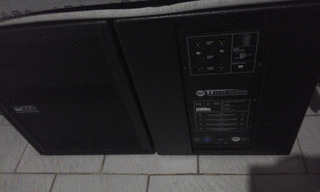 Bafle Rcf Sub Low Rcf Tts12a Made In Italy Activo No Jbl Sts
