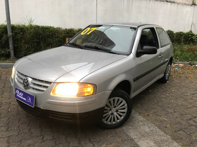 Volkswagen Gol Flex Sem Entrada +450 Mês Metro Vila Prudente