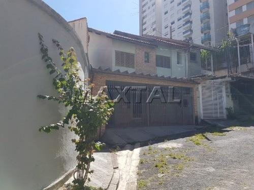 Imagem 1 de 15 de Casa De Vila Fechada Em Santana - Mi85849