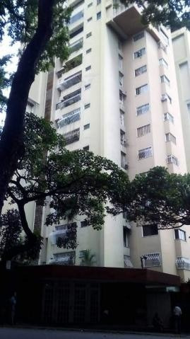 Apartamento En Venta 20-18059