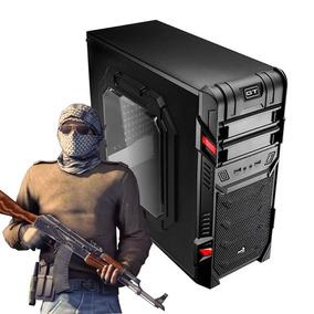 Pc Gamer Intel Core I5 3,20ghz 4gb 320hd+ Placa De Vídeo.