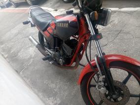 Yamaha Rdz 135