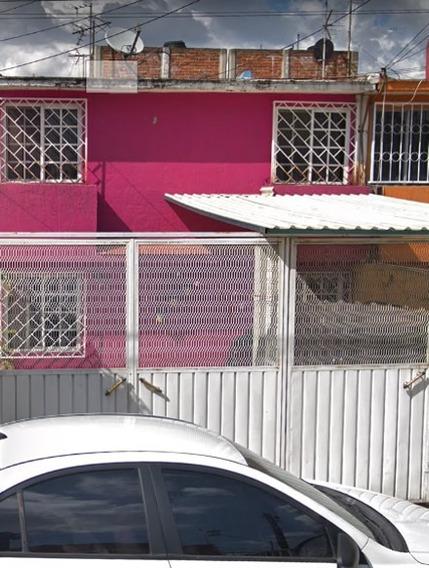Preciosa Casa En Valle De Aragon Ecatepec Precio Super Bajo