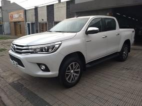 Toyota Hilux 2.8 Cd Srx 177cv 4x4 At