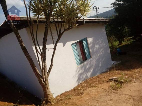 Chácara Residencial À Venda, Parque Bela Vista, Mairiporã. - Ch0149