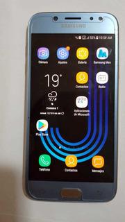 Celular Samsung Galaxy J5 Pro Funcionando Ok Excelent Estado