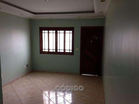 Casa 2 Dormitórios 2 Vagas - Jardim Terezópolis - 180c-1