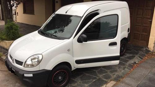 Renault Kangoo Diésel Furgon