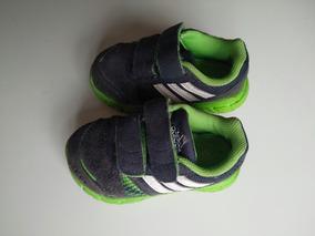 8d04dea4e Zapatillas Adidas Numero 22 - Ropa y Accesorios en Mercado Libre ...