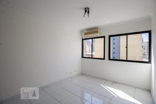 Apartamento À Venda - Pinheiros, 1 Quarto,  42 - S892831510