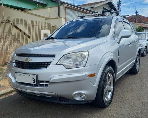 Chevrolet Captiva Sport Awd 3.6 V6