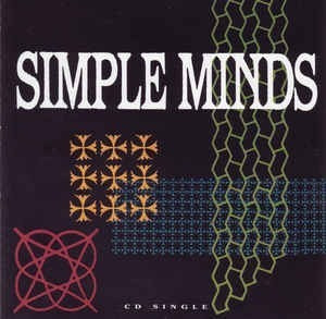 Simple Minds Don T You Forget About Me Cd