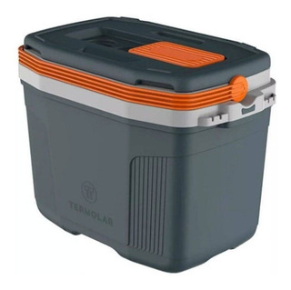 Caixa Térmica Cooler 32 Litros Termolar Suv32l