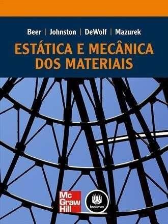 Solução Estática E Mecânica Dos Materiais Ferdinand P. Beer