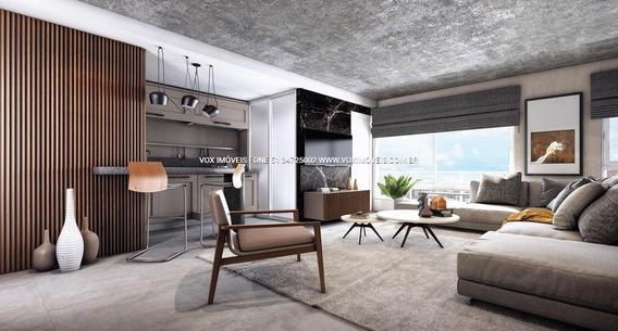 Apartamento - Centro - Ref: 50855 - V-50855