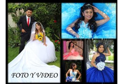 Videofilmacion Y Fotografia Paquetes Economicos
