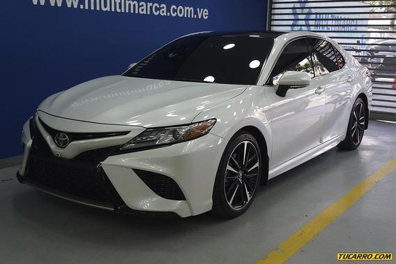 Toyota Camry Xse-multmarca