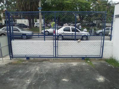 Estacionamento Na Regiao Do Jardim Paulista - L-107070