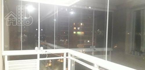 Apartamento Com 3 Dormitórios À Venda, 76 M² Por R$ 477.000,00 - Glória - Macaé/rj - Ap3306