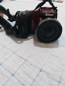 Nikon Semi Profissional Coolpix L820