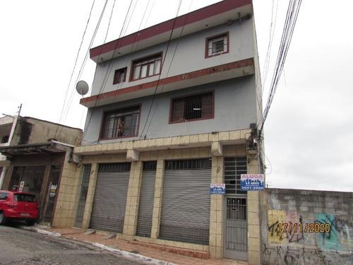 Imagem 1 de 7 de Casa Para Alugar No Cangaiba - 3178 - 32495778