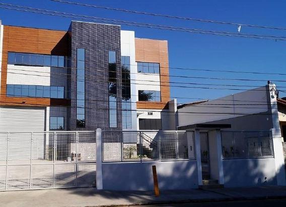 Galpão Para Alugar, 961 M² Por R$ 22.000/mês - Serraria - Diadema/sp - Ga0535