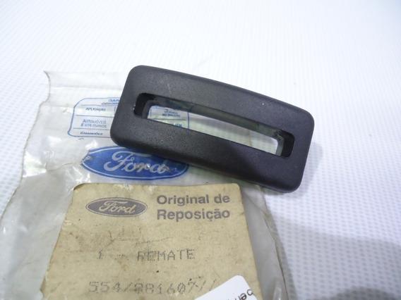 1 Moldura Preta Alavanca Encosto Banco Recaro Escort 92/96