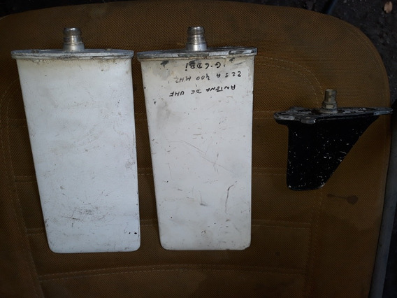 Antenas De Aviao