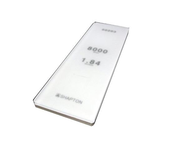 5mm Shapton De Piedra De Cristal 8000 Grit
