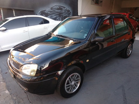 Ford Fiesta 1.0 Street 5p 2003/2003 ( Impecável )