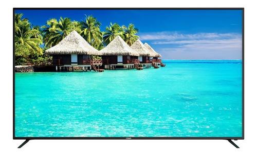 Imagen 1 de 5 de Televisor Exclusiv 75  Uhd Smart Tv   El75e1usm