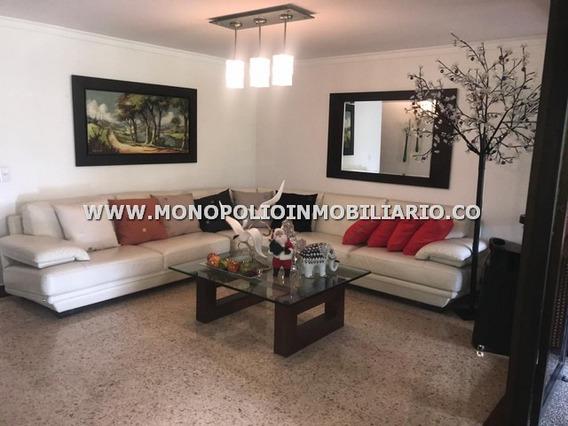 Apartamento Amoblado Alquiler - Poblado Cod: 13347