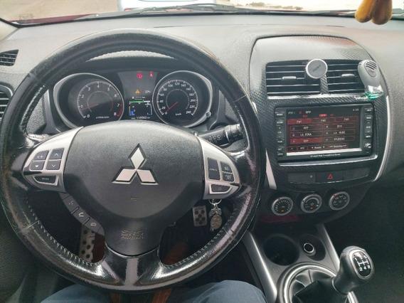 Mitsubishi Asx 2011 , 2.0 L 5 Puertas Full Equipo