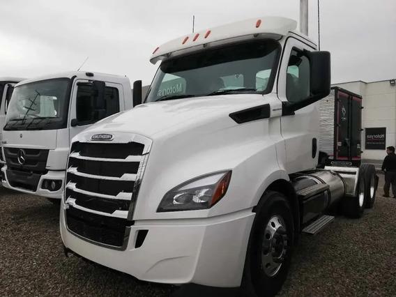 New Cascadia Freighliner 2020 Ultimas Unidades