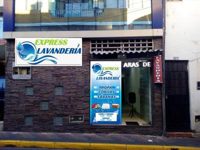 Express Lavanderia