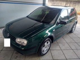 Volkswagen Golf 2.0 5p Manual
