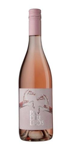 Vino Padrillos Rosé - Bebidas Ciudad Jardin