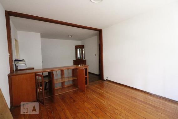 Apartamento Para Aluguel - Bela Vista, 3 Quartos, 103 - 893015553