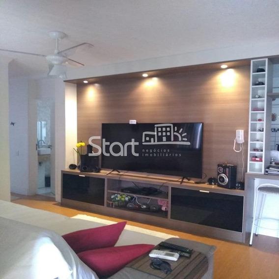 Apartamento À Venda Em Parque Villa Flores - Ap003550