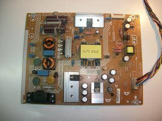 Placa Fuente Tv Smart Philips 43 Pfg5101/77