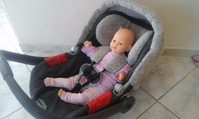 Bebê Conforto Marca Touring