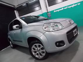 Fiat Uno 1.4 Attractive. Full. Con Gnc. Permuto.