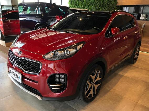 Kia Sportage Ex 2.0 Automatico Flex 2019