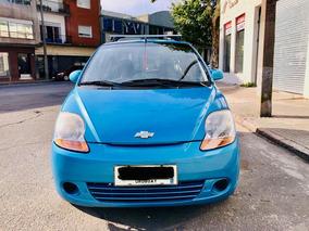Chevrolet Spark Full 2009 Oportunidad Retira Con $ 99.000