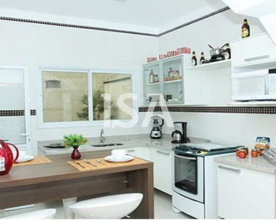 Vende Casa No Condomínio Santa Júlia I Residencial No Bairro Cajuru Do Sul Em Sorocaba-sp, Com 3 Dormitórios, Sendo 1 Suíte E 2 Vagas Descobertas - Cc02403 - 34894656