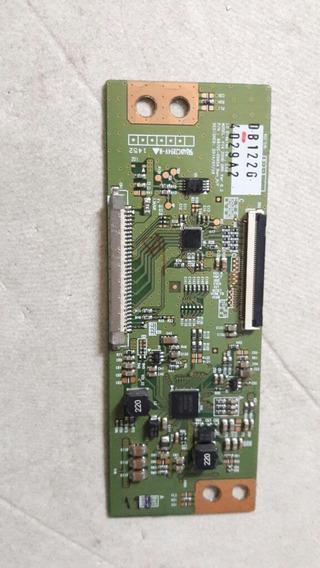 Placa T-con Lg 32lf565b