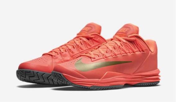 Zapatillas Nike Lunar Ballistec Nuevas