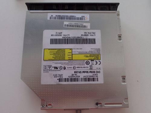 Gravadora, Leitor De Cd E Dvd Lenovo G470 G475