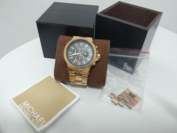 Relógio Michael Kors Mk8324. Original. Importado Na Caixa