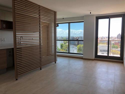 Apartamento A Estrenar - Ref 2704